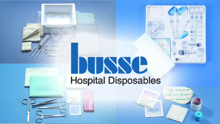 Busse Hospital Supplies 1325 Magnet Group Gpo Contracts