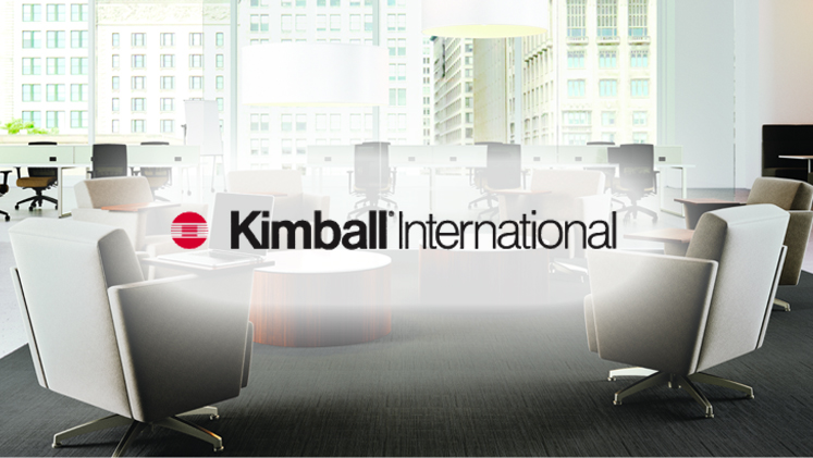 Kimball International 9520 Magnet Group Gpo Contracts