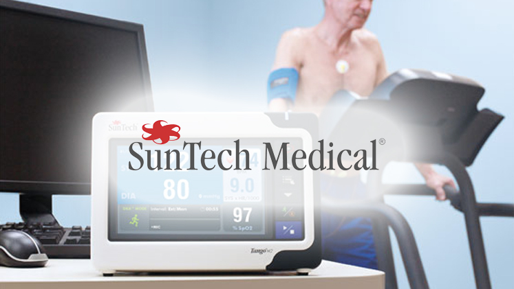 Suntech Medical 2595 Magnet Group Gpo Contracts
