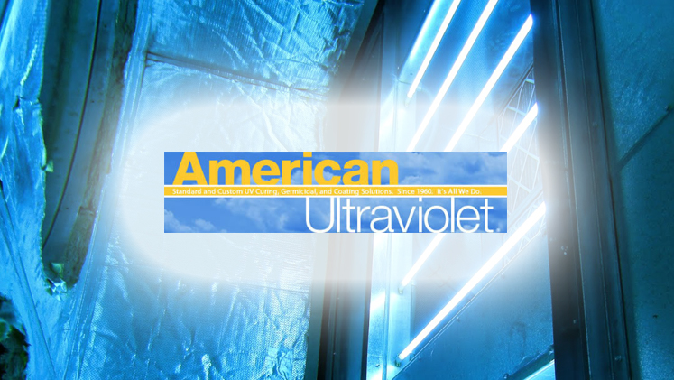American Ultraviolet 2870 Magnet Group Gpo Contracts