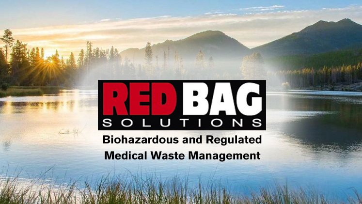 Red Bag Solutions 2995 Magnet Group Gpo Contracts