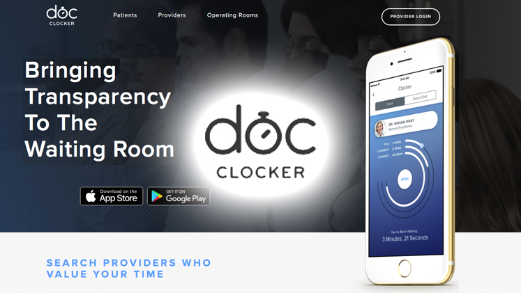Docclocker Fast Pathway 3045 Magnet Group Gpo Contracts